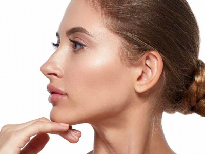 Jawline and Chin Augmentation